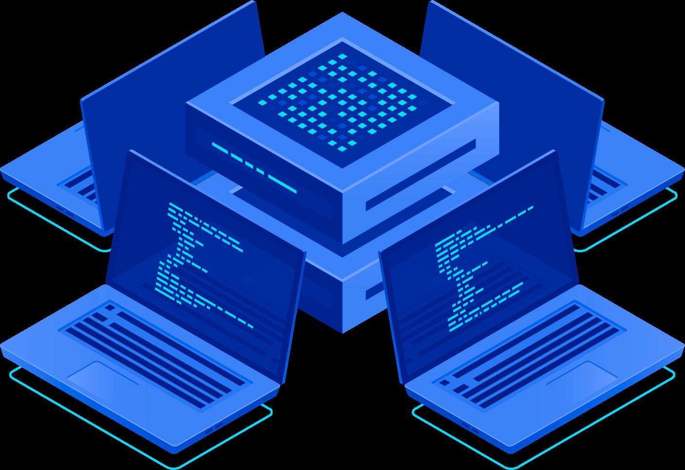 Monitoreo de computo